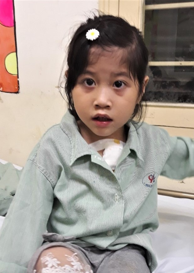 Minh Trang.