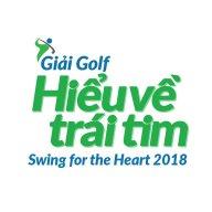 Giải Golf Hiểu về trái tim - Swing for the Heart